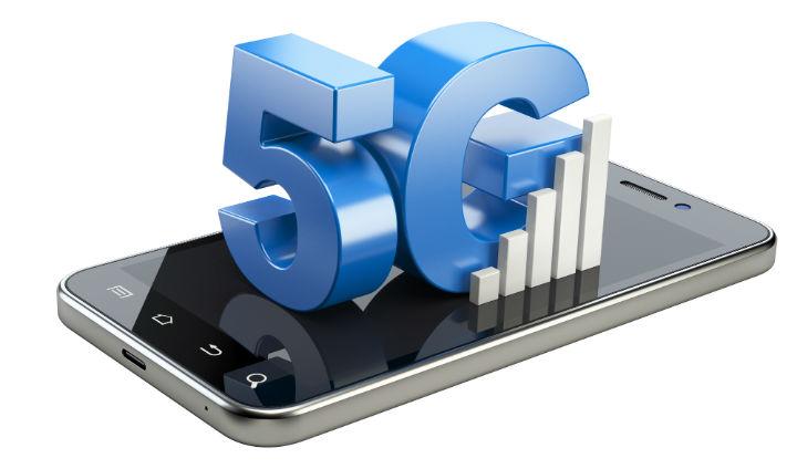 Операторы мобильной связи прорабатывают возможность внедрения 5G в московском регионе