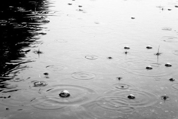 Синоптики прогнозируют дожди и похолодание