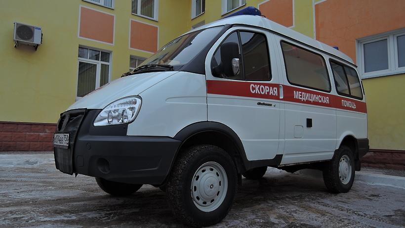 Пациенты смогут отслеживать машины скорой помощи в Подмосковье в режиме онлайн с февраля