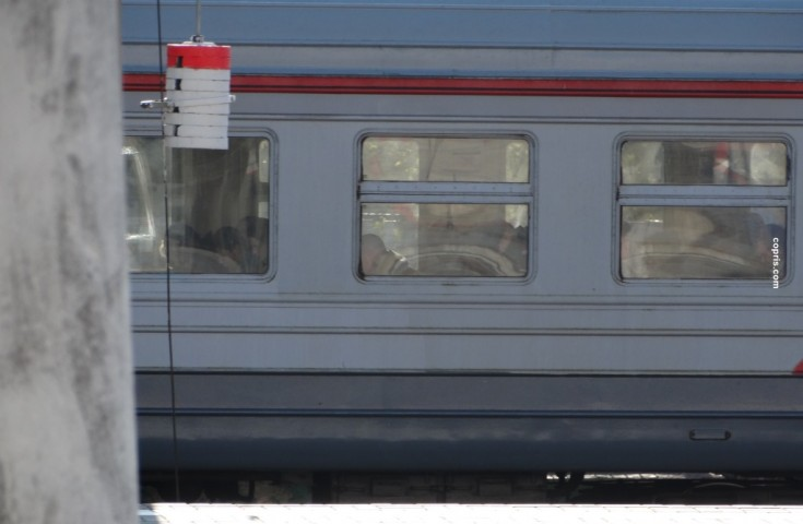 Движение поездов на Рижском направлении МЖД восстановили после сбоя