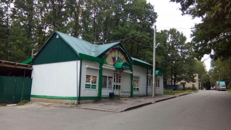 Продуктовый магазин на Южной улице